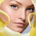 Бананові маски для обличчя та волосся.