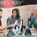 Безкоштовні експрес - курси з макіяжу і догляду за шкірою обличчя косметикою mary kay!