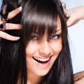 Домашні маски для посилення блиску волосся