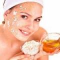 Домашній пілінг для обличчя: рецепти