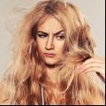 Як здійснюється освітлення волосся кефіром