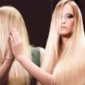 Як освітлити волосся хною: рекомендації фахівців