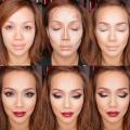 Як правильно маскувати недоліки макіяжем?
