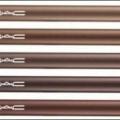 Як вибрати колір олівця для брів?