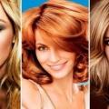 Як вибрати колір волосся?