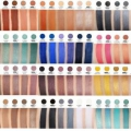 Які відтінки тіней підходять до вашого кольору очей.