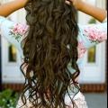 Гарне волосся - ніколи не перешкода!