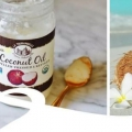 Маленька баночка нерафінованої кокосового масла замінює цілий салон краси у вас вдома!