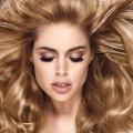 Маска для об`єму волосся - створіть пишну зачіску