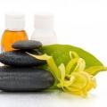 Масло іланг-іланг для волосся поверне локонам відсутню харчування