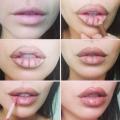 На замітку? Як змінити форму губ за допомогою макіяжу?