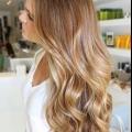 Необхідний догляд за волоссям.