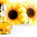 Соняшникова олія - еліксир для вашого волосся