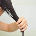 Правильний догляд за мелірованими волоссям