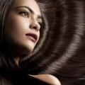 Рецепти втирання для росту волосся.
