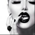 Секрети макіяжу? 1: макіяж починається з нанесення тональних засобів, що підходять вашому типу шкіри.