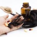 Засоби від випадіння волосся для жінок - зброя в боротьбі за красу