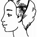Стрижка для хлопчиків стрижка для хвилястого волосся
