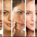 Типи шкіри і особливості повного догляду.