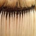 Догляд за нарощеними волоссям