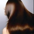 Желатинова маска для волосся (ефект ламінування: