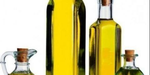 10 Нестандартних методів використання оливкового масла в побуті.