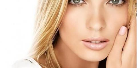 10 Помилок по догляду за шкірою обличчя.