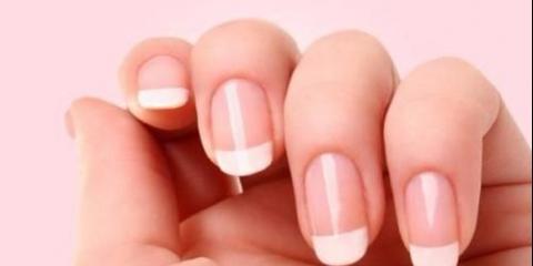 13 Способів зміцнення нігтів.