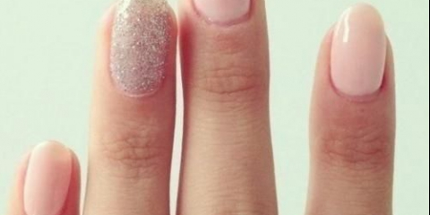13 Способів зміцнення нігтів?