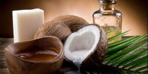 30 Ідей з кокосовим маслом для краси і здоров`я.