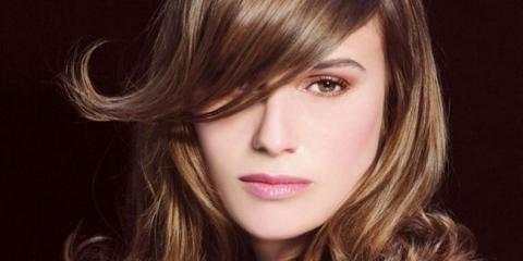 3Д фарбування волосся: модні тенденції
