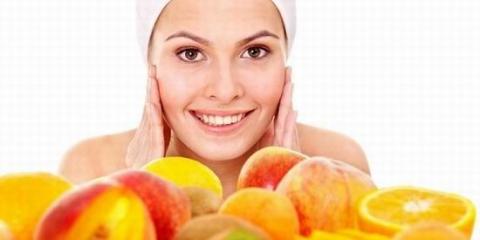 4 Віда чудових масок для жирної шкіри обличчя