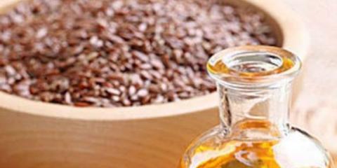 5 Міфів про лляній олії