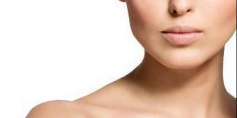 5 Кроків до натурального макіяжу.