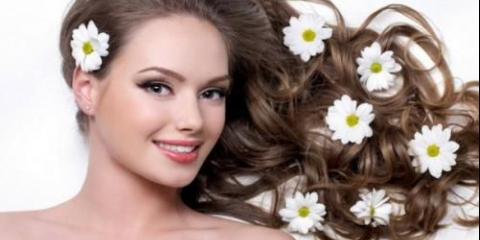 5 Відновлюють масок для волосся: