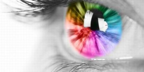 6 Способів змінити колір очей
