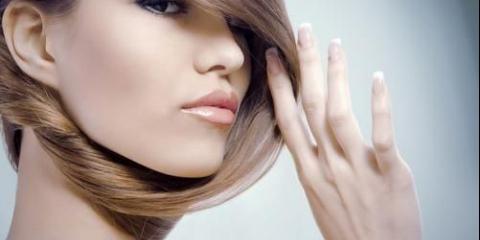 8 Способів прискорити ріст волосся.