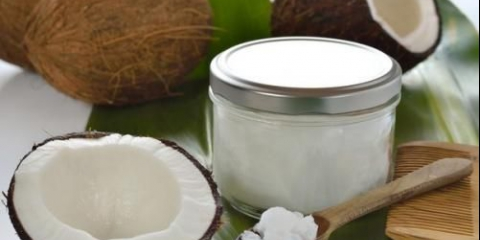 9 Причин полюбити кокосове масло: