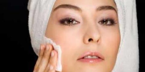 А ви знаєте, що майже половина всіх проблем стосовно шкіри викликається неправильним застосуванням або відсутністю очищувальних засобів?