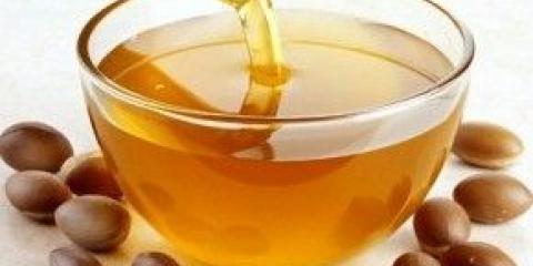 Арганова олія для волосся: харчування і зміцнення волосся