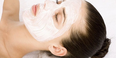 Швидке відновлення шкіри за допомогою масок