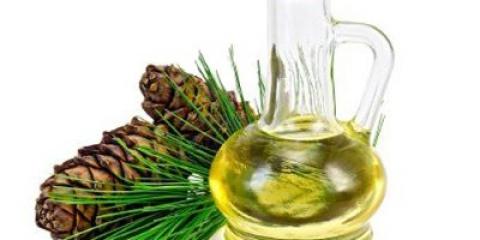 Цінне кедрова олія для волосся допоможе вам перетворити локони