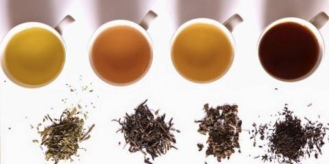 Чай для волосся