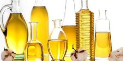 Чим корисні масла для росту вій?
