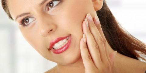 Що робити, якщо ріжеться зуб мудрості і болить ясна?
