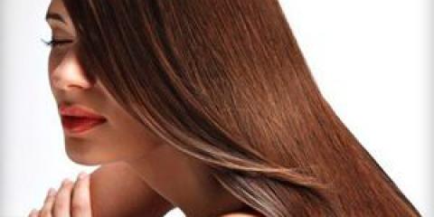 Що таке біоламінування волосся