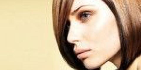 Що таке мармурове фарбування волосся