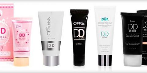 Dd крем - зволожує, захищає і омолоджує шкіру обличчя