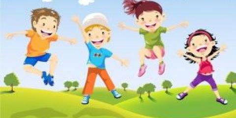 День здоров`я - свято спорту в початковій школі