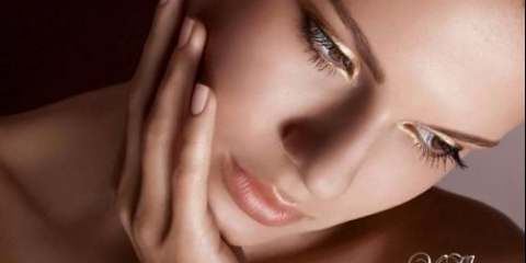 Десять помилок по догляду за шкірою обличчя.
